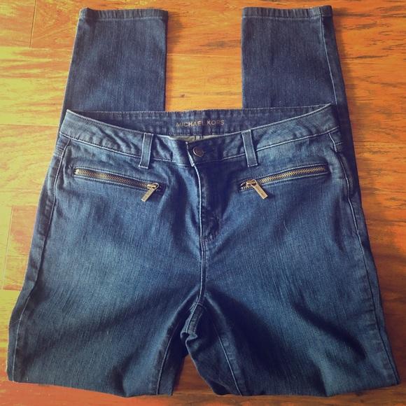Michael Kors Denim - Michael Kors size 8 Skinny Jeans